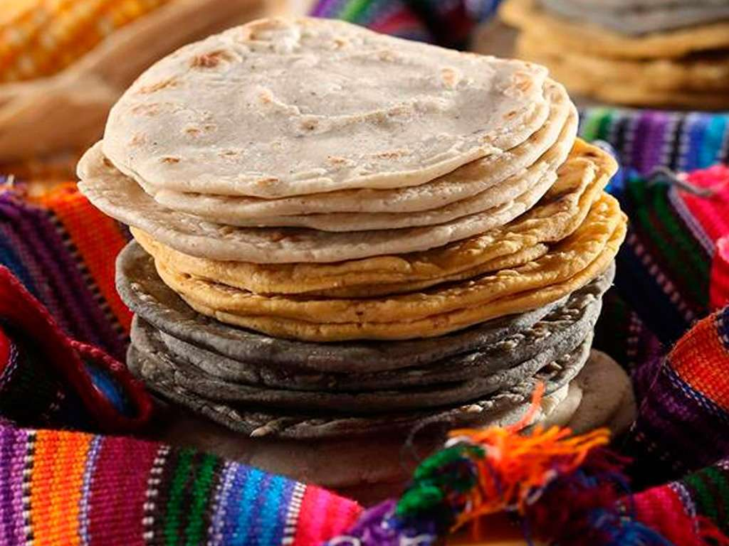 What is the best mexican food