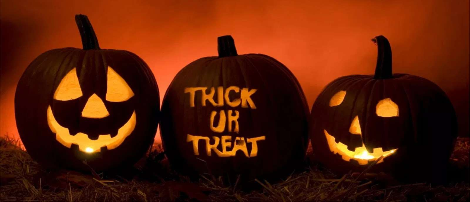 True facts about halloween tradition