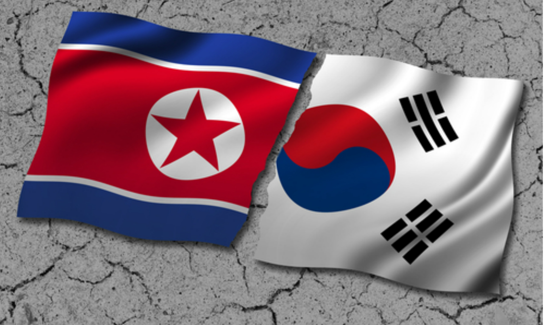 differences between the Koreas