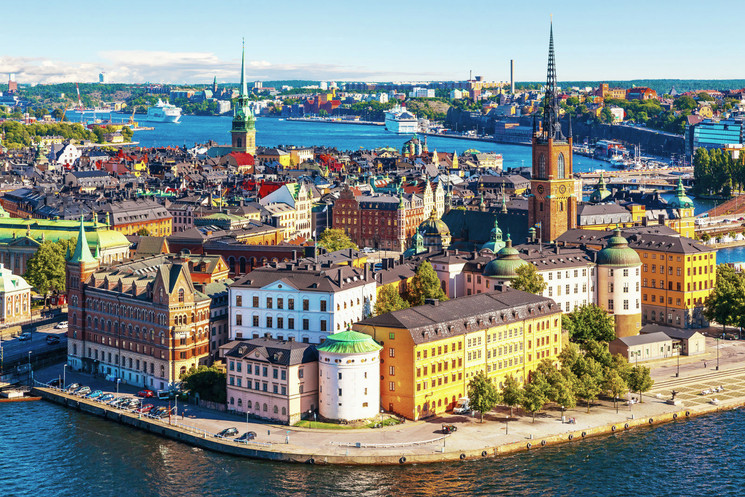 things to do in Stockholm?