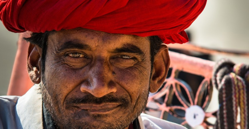 Hindu Culture: The privilege of being a man