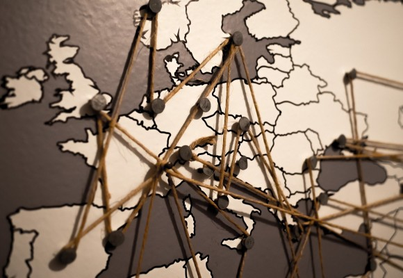 Pandemic stuff: Can I travel to Europe?