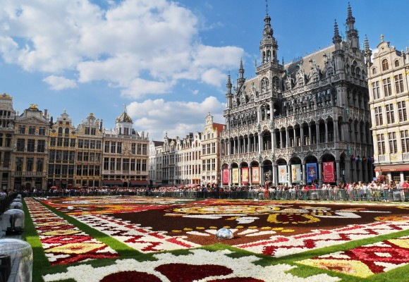 Can I visit Belgium during the pandemic?