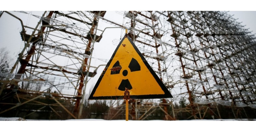 35 years after the worst nuclear accident in history: Chernobyl