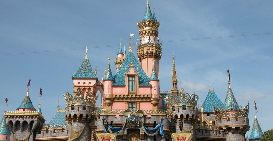 After more than a year Disney reopens its doors in California