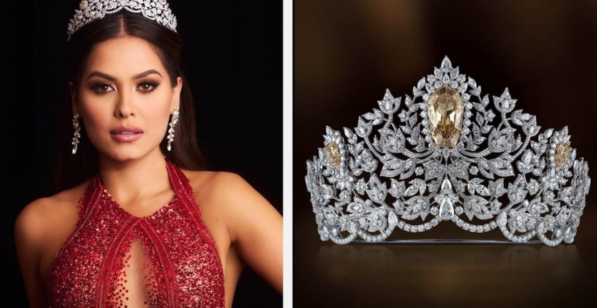 Who was the winner of Miss Universe 2021?