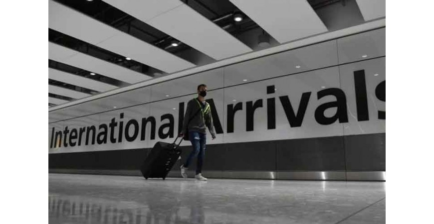 After 5 months, the United Kingdom allows its citizens to travel again