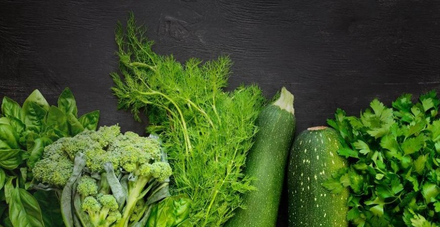Benefits of adding more vegetables to your diet