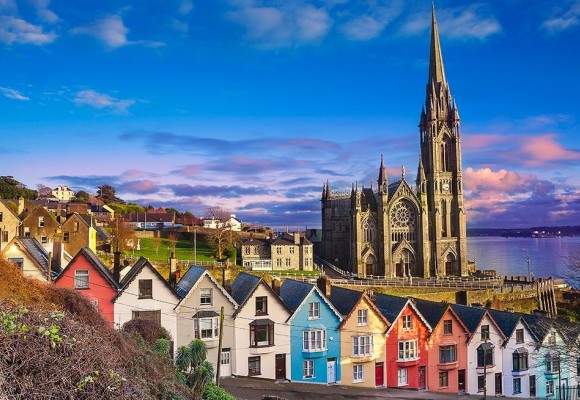 Ireland reopens the doors to international tourism: These are some places you could visit