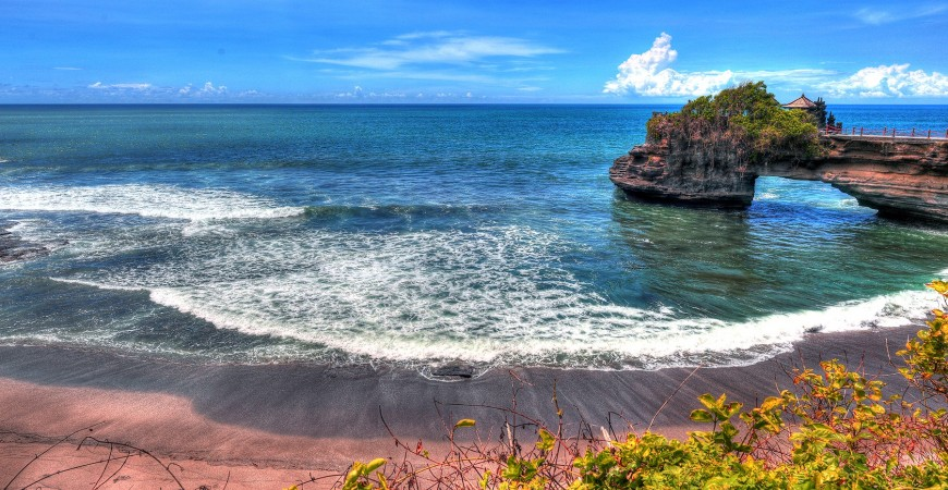 Top Ten of the most beautiful islands in the world