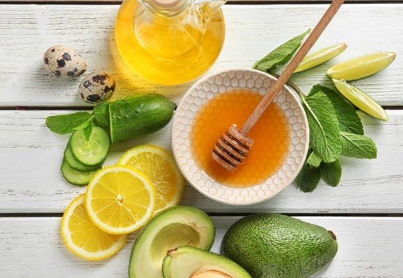 The importance of using natural ingredients to take care of the skin of your face