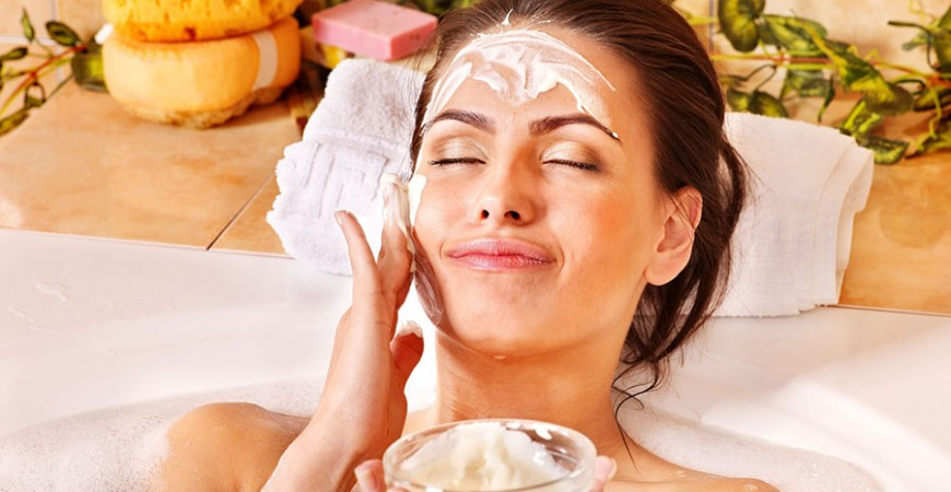 The best masks with natural ingredients for the care of your face