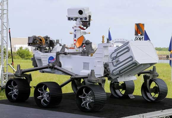 NASA on Mars: the Perseverance robot successfully launched towards the red planet, in search of traces of life