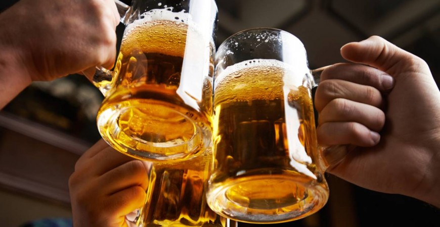 Countries and beer: Where do they drink the most?