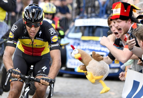 Belgium and sports: check which are the most popular sports in this country