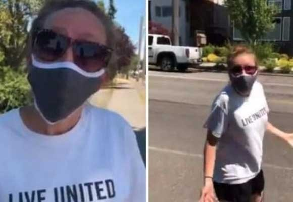 'Seattle Karen' Accuses Black Photographer of Spying And Taking Photos Of Women With A Drone