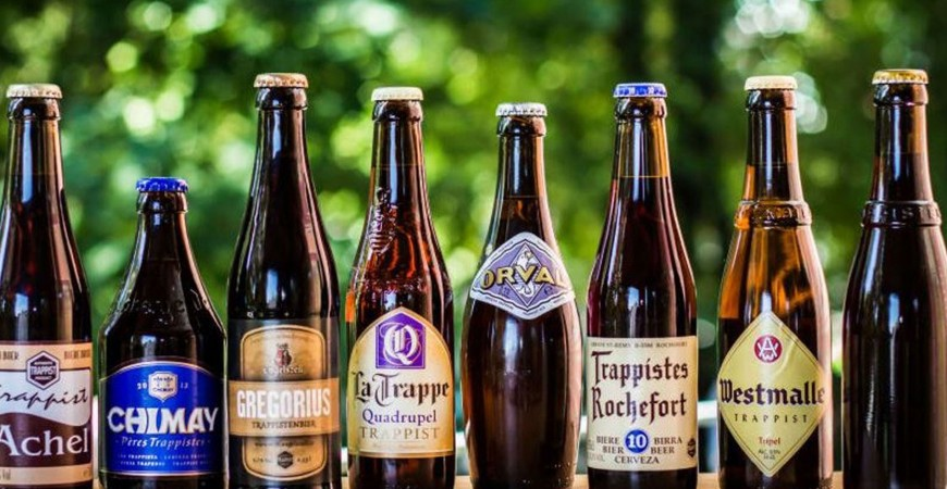 THE BEST BEER IN THE WORLD: BELGIUM