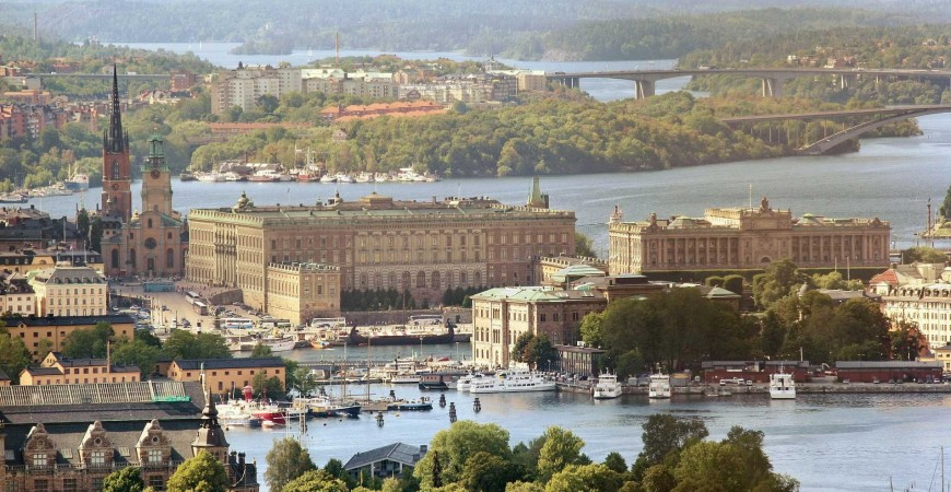 What you have to do in Stockholm Sweden?
