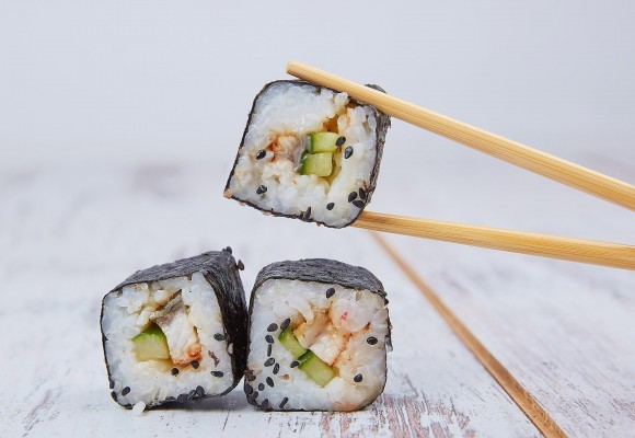 Types of Sushi: Do you know the varieties of this delicious dish?