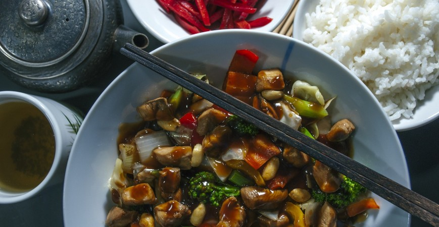 What you did not know about Chinese gastronomy: 5,000 years of flavor and tradition